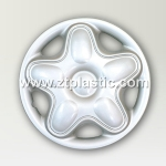 Wheel Cover ZT-888