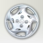 Wheel Cover ZT-3522