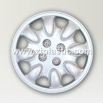 Wheel Cover ZT-1022