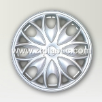 Wheel Cover ZT-3526