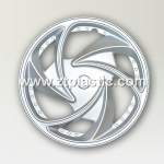 Wheel Cover ZT-3527