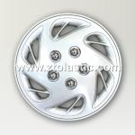 Wheel Cover ZT-9054 Silver