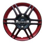 ZT-1004 BLACK-RED