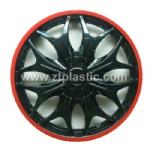 ZT--1008 BLACK-RED