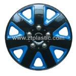 ZT-1026 BLACK-BLUE