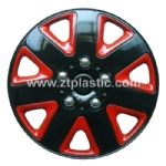ZT-1026 BLACK-RED