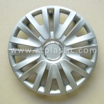 Wheel cover ZT-2209