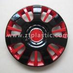 ZT-2210 BALCK-RED