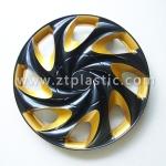 ZT-2208 BLACK-GOLD