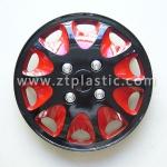 ZT-1028 BALCK-RED