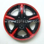 ZT-510 BLACK-RED