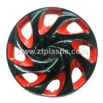 ZT-2208 BLACK-RED