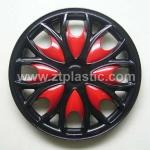 ZT-3526BLACK-RED FRAME