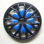 ZT-3526BLACK-BLUE FRAME