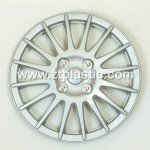Wheel Cover ZT-611